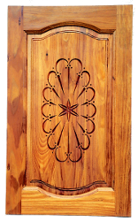 3D Router Carver system - Cabinet door & panel carvings