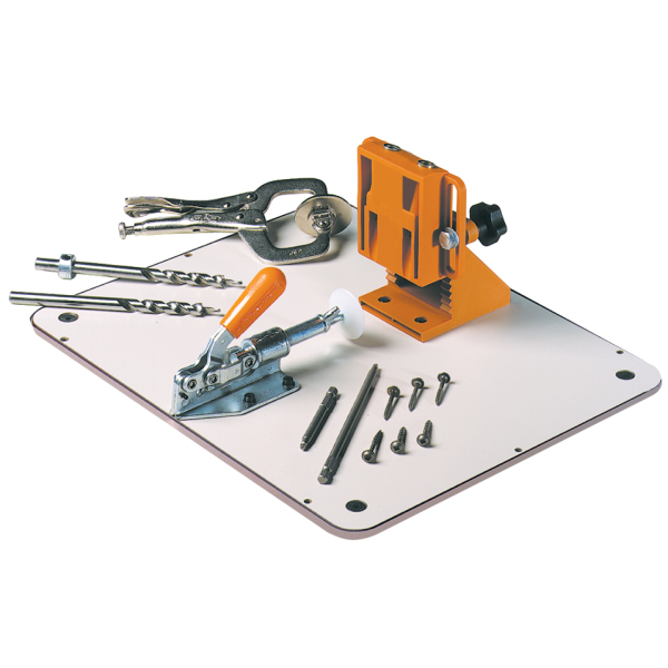 Pocket-Pro™ joinery system-Spare parts