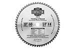 ITK Contractor finishing & plywood circular saw blades
