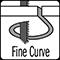 Fine Curve