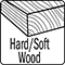 Hard/Soft Wood