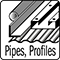 pipes profile