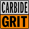carbide grit