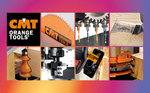 Follow CMT Orange Tools sur Instagram