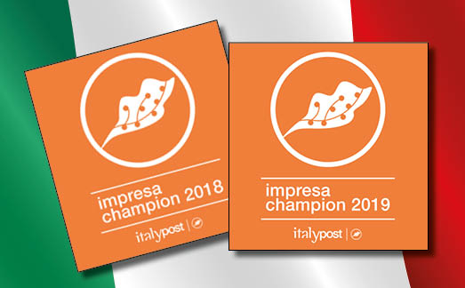 "Once again CMT Orange Tools has qualified in the Top 600 ""Made in Italy Rankings"""