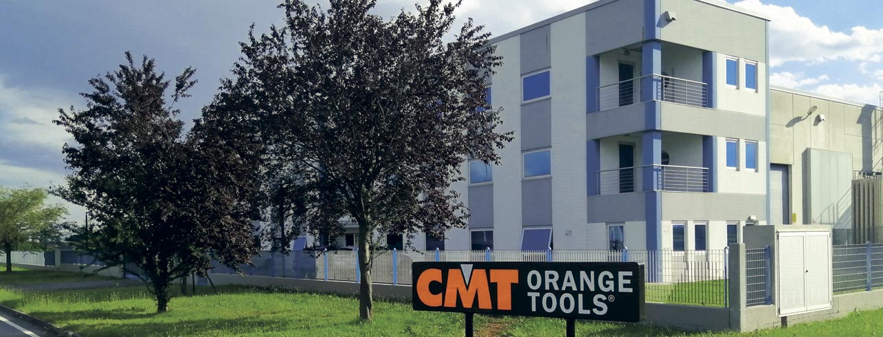 New addition to the CMT Family in Udine - Production Site