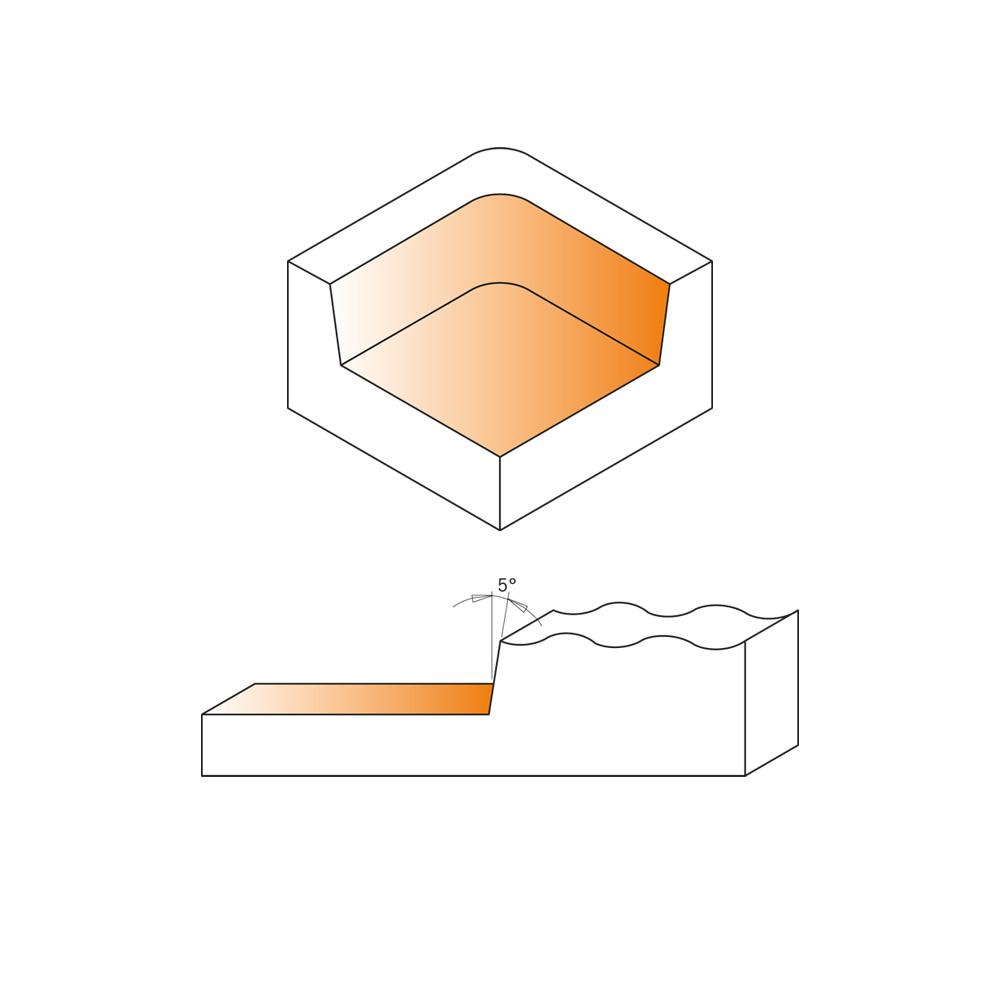 Fraise de carbure outil rotatif solide en acier de tungst/ène de fichier en acier au tungst/ène 10 pi/èces avec bo/îte de rangement pour la gravure de sculpture de forage de travail du bois